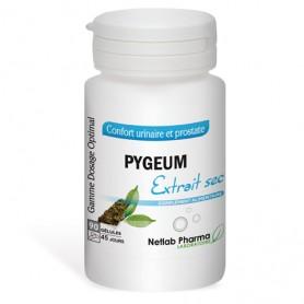 Pygeum 90 gélules Dosage Optimal