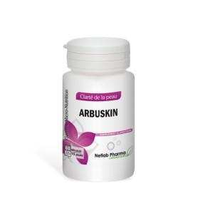 Arbuskin 60 gélules