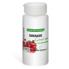 Grenade 90 gélules Dosage Optimal