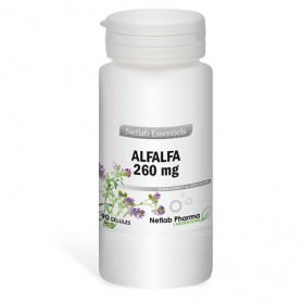 Alfalfa 90 gélules