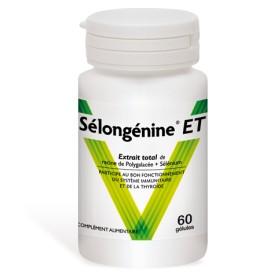 Sélongénine ET (Extrait Total)