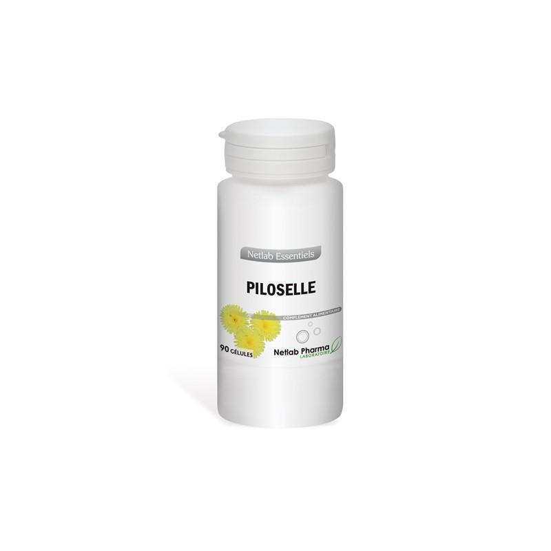 Piloselle 90 gélules