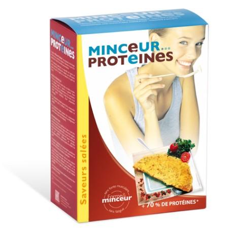 Soupe Légumes Minceur Protéines
