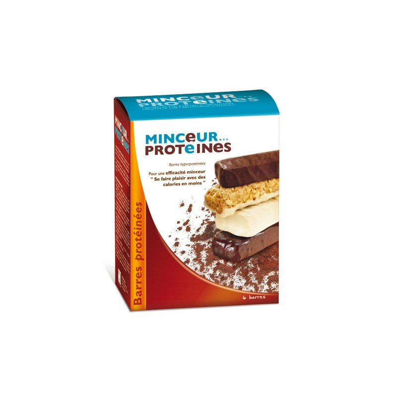 Barres Vanille Amande nappées Chocolat