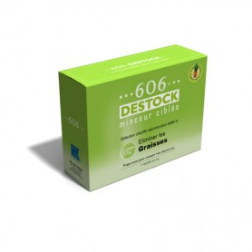 606 DESTOCK (Anti-fat)