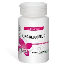 Lipo-Réducteur 60 gélules
