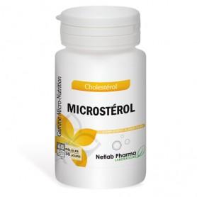 Microstérol 60 gélules