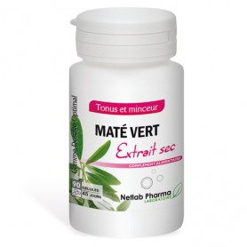 Maté vert 90 gélules Dosage Optimal