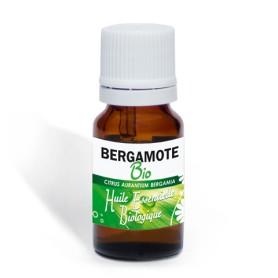 Huile essentielle Bio de Bergamote