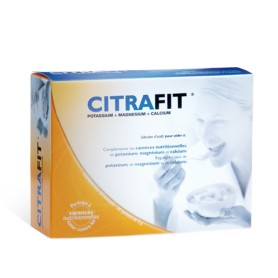 Citrafit Equilibre acido-basique