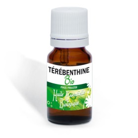 Huile essentielle Bio de Terebenthine