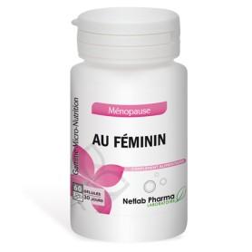 Au Féminin 60 gélules