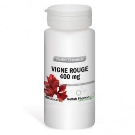 Vigne Rouge 90 gélules
