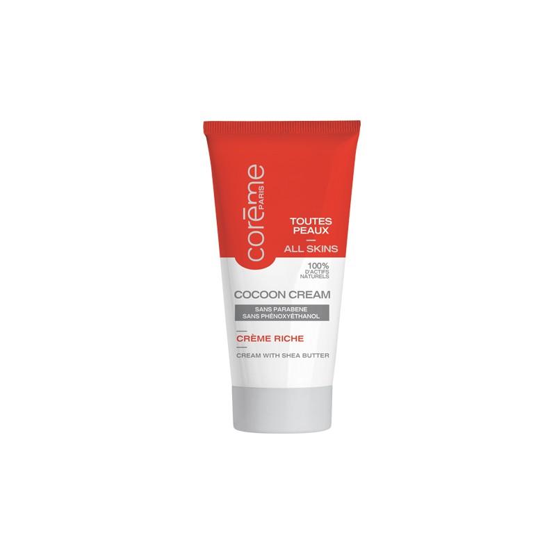 COCOON CREAM - Crème confort