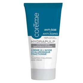 HYDRAPULP - Crème à l'acide hyaluronique fractionné