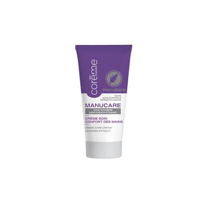 MANUCARE - Crème soin confort des mains