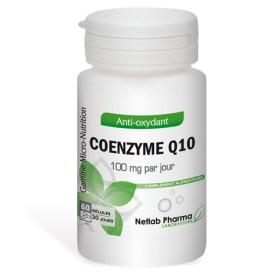 Coenzyme Q10 60 gélules