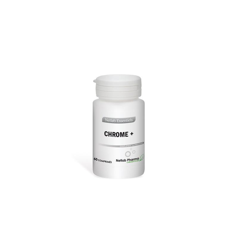 Chrome +