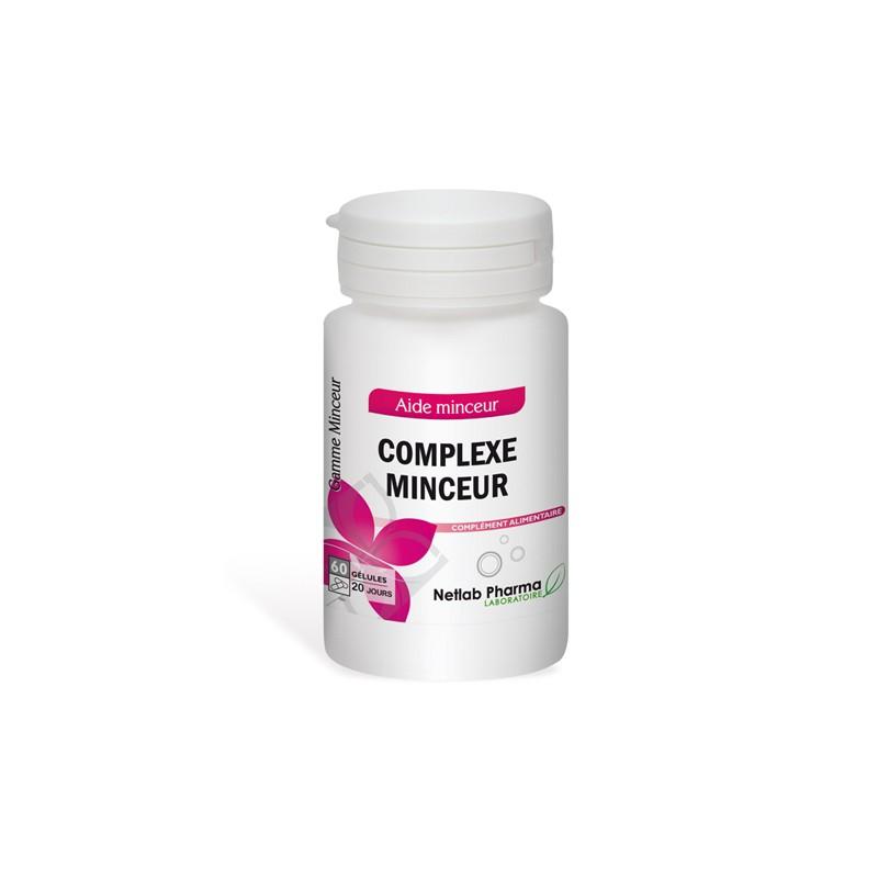 Complexe Minceur 60 gélules