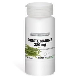 Criste marine 280 mg 90 gélules
