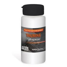 Taurine 90 gélules