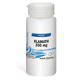 Klamath 350 mg 90 gélules