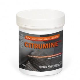 CITRUMINE™ 100g Récupération musculaire