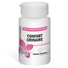 Confort urinaire 60 gélules