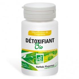 Détoxifiant Bio 60 gélules