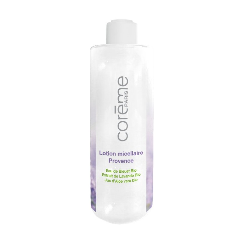 Lotion micellaire Provence