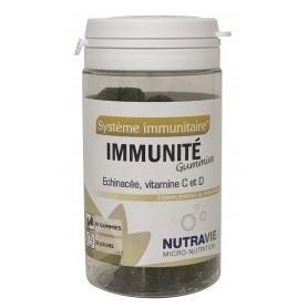 Gummies Immunité Nutravie