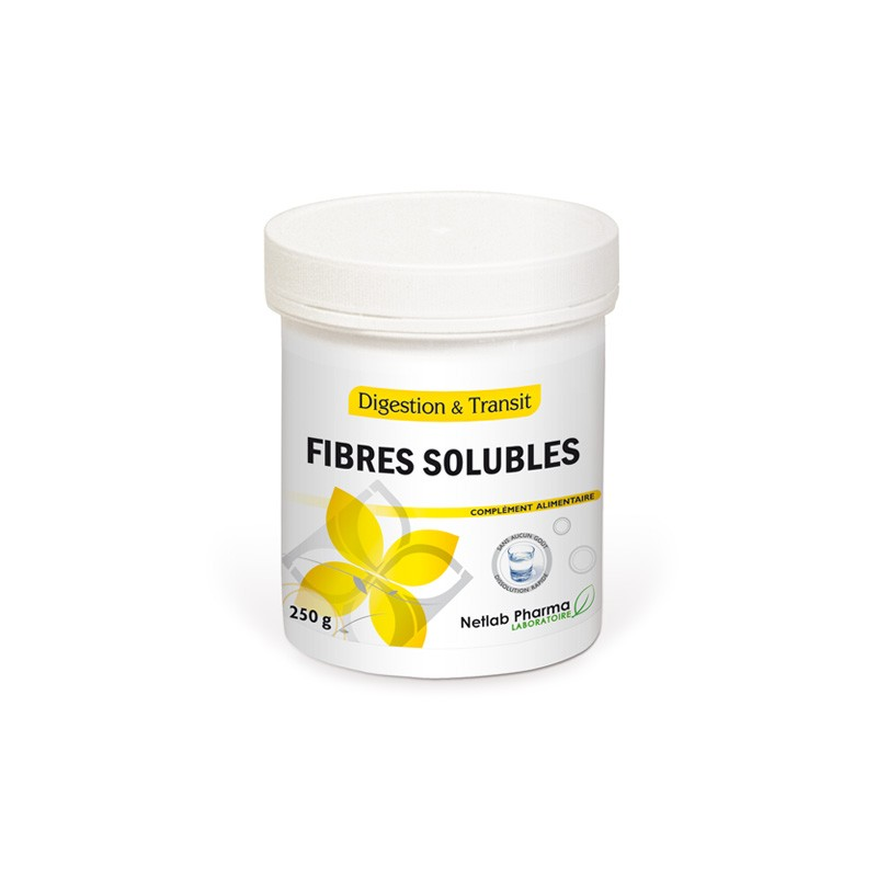 Fibres solubles 250 g