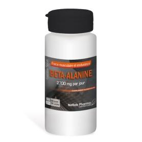 Beta Alanine 90 gélules